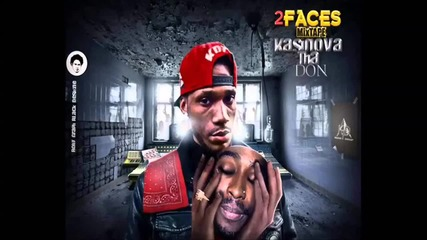 Kasinova Tha Don - Rebel Feat Hussein Fatal