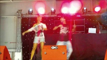 Диджеят винаги трябва да може да танцува - On! Fest (4g)