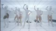 Бг Превод! Lady Gaga - Bad Romance ( Official Video)
