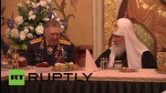 Russia: WWII veterans can restore truth to the historical narrative - Patriarch Kirill