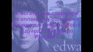 10 начина да вбесиш Едуард Кълън.. Twilight