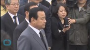 South Korea's Prime Minister Offers to Quit Amid Scandal