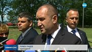 Биков: Президентът да предостави доказателства за събрани 1,6 млрд. лева от служебното правителство
