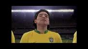 Реклама - Guarana Antarctica Maradona