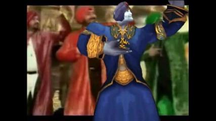 От Къде Са Излезли Танците На World Of Warcraft