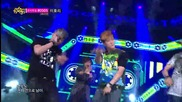 M. I. B - Nod Along @ M B C Music core [ 01.06.2013 ] H D