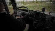 2014 Mercedes-benz Arocs - Interior