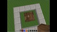 Minecraft-забавни фонтанчета (как да си направим)