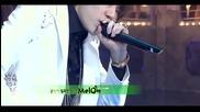 Много добра рап песен ! Hyuna & Zico - Just Follow (bg sub)
