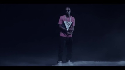 Juicy J - All I Blow Is Loud (official Music Video)