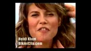 Heidi Klum - Sexy