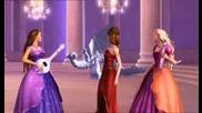 Barbie & The Diamond Castle Part 7