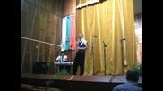 Одринска Ръченица-атанас Гайдаров 2012г.