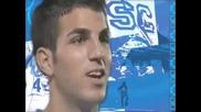 Pepsi Campaign 2007 - Cesc Fabregas