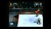Brock Lesnar Vs Edge - Svr
