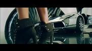 Mariya ft Ja Rule - Im Here ( New ) Official Video