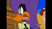 Duck Dodgers - 1 - 7 - Shiver Me Dodgers