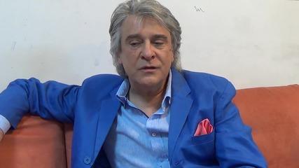 Орлин Горанов в Извън новините с Ани Салич