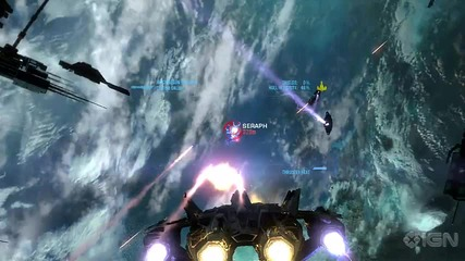 Halo Reach Campaign Trailer 2010
