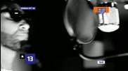 La Fouine ft. Mackenson & T - Pain - Rollin Like A Boss