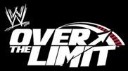 Wwe Over The Limit 2010 Oфициалното лого