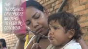 As Venezuela crumbles, charities scramble to aid