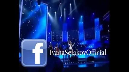 Ivana Selakov - Novi album - (Promo 2012)