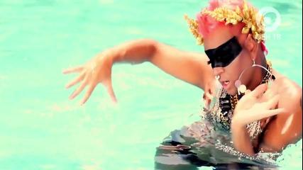 Азис - Кажи честно (official video 2012)