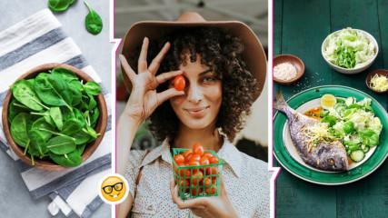 5 храни, които ТРЯБВА да включиш в менюто си
