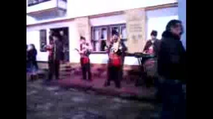 Възпитаници на нуфи Филип Кутев гр.kотел