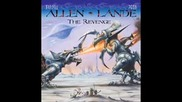 Allen / Lande - Master Of Sorrow