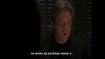 Мъртвата Зона ( S01e05 ) [ Бг Суб ]