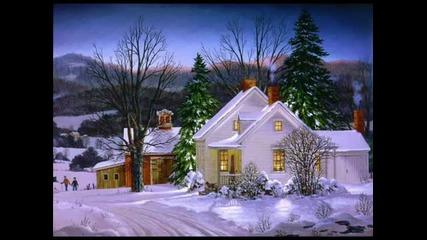Merry_christmas -честита Коледа