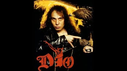 Dio - Holy Diver Live In Watsonville, California 07.22.1984