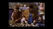 The B52s - Meet the Flintstones