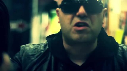 Touch Down & Davidoff - N1 (that's Niks) (official Hd)