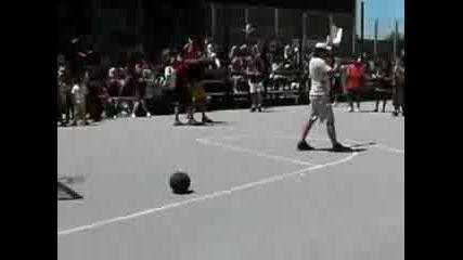 Конкурс Забивки Строител 2 17.06.2007