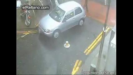 Тъпи шофьори - много смях