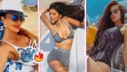 Горещи, в супер форма и красиви: Фолк звездите, които изкушават по бански