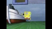 Spongebob parody