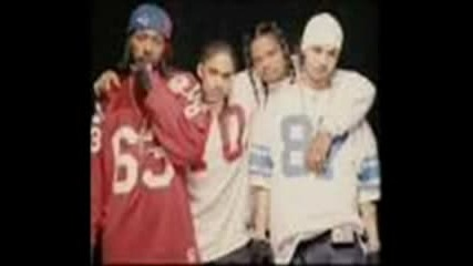 Bone Thugs - N - Harmony - Dont Worry