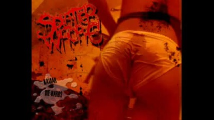 Splatter Whore - natursekt fr alle