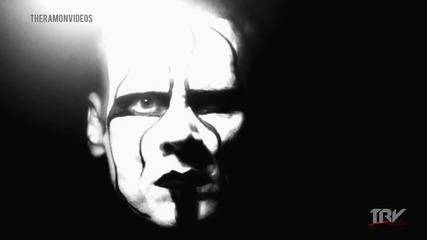 ► Sting 4th Custom Return Entrance Video Titantron 2015 ᴴᴰ ◄