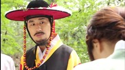 Бг субс! The Thousandth Man / Хилядният мъж (2012) Епизод 7 Част 2/2