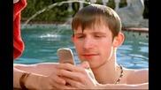 чуркахме ти в басейна :д