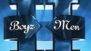 Boyz || Men - I Sit Away ( Audio )