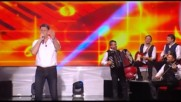 Премиера!!! Zoran Simeunovic Zoca - 2016 - Idi brate (hq) (bg sub)