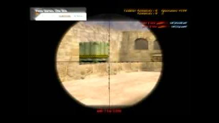 Mibr Vs Sk - Dedust2 Counter Strike