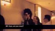 Tokio Hotel Funny Moments