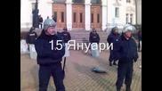 Protest Ot 14 I 15 Qnyari